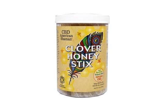 How Can CBD Honey Sticks Improve Your Health?