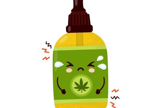 Can CBD Oil Provide Instant Relief From Pain?