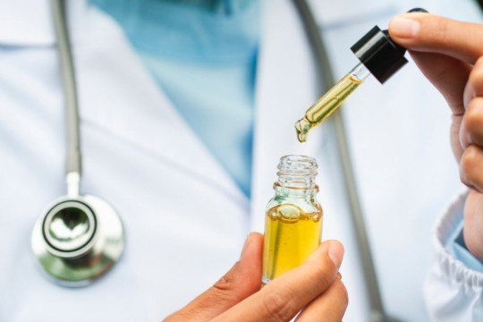 Does CBD Oil help with Inflammation and Pain?