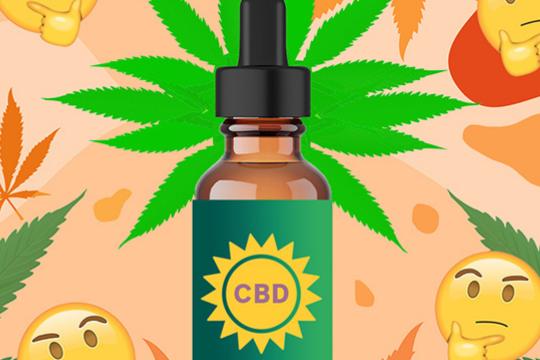 CBD Oil Helps Tame Migraines