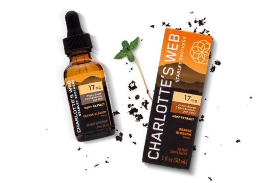 Attain a Healthy Lifestyle with Charlotte's Web CBD-Infused Products