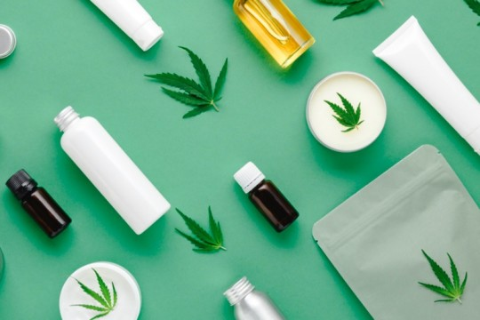 USDA to Discover New Hemp Ingredients for Cosmetic Products