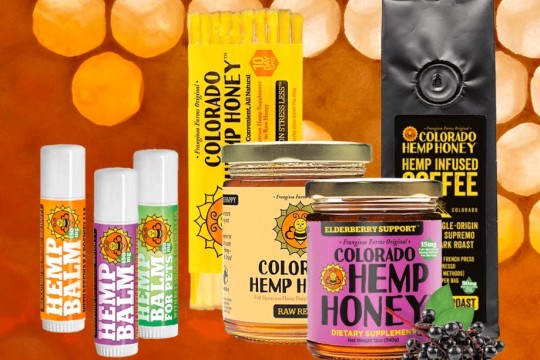 Colorado Announces New Regulations For Hemp-Infused Products