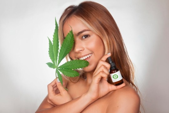 Reasons To Try Pure CBD Oils
