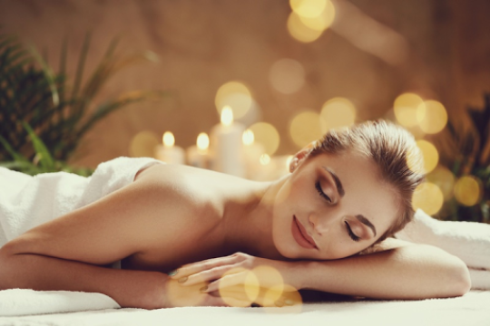 Rejuvenate Your Body And Mind With A Relaxing CBD Oil Massage