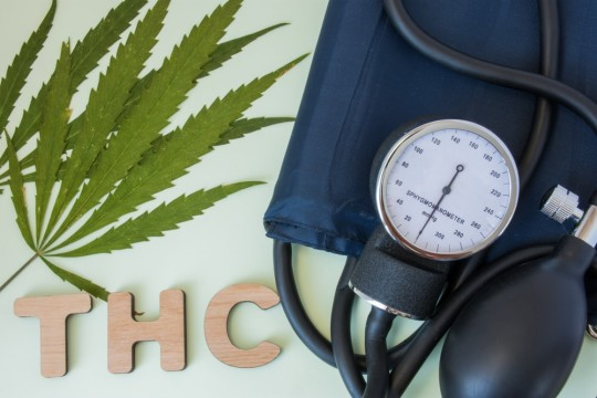 Are You Aware of The THC Level In Your CBD Product?