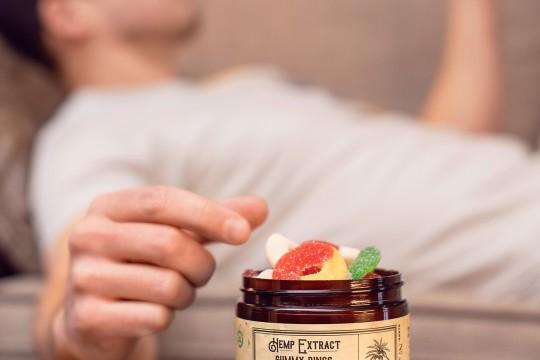 What do CBD Gummies do for the Body?